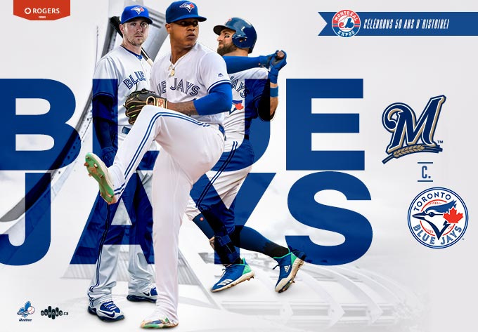 Toronto Blue Jays Baseball