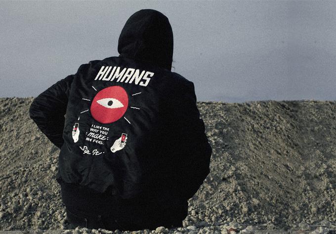 Humans - Montreal