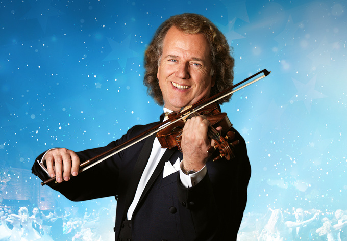 André Rieu - September 25, 2018, Montreal