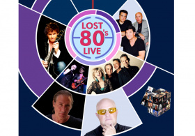 Lost 80's Live!