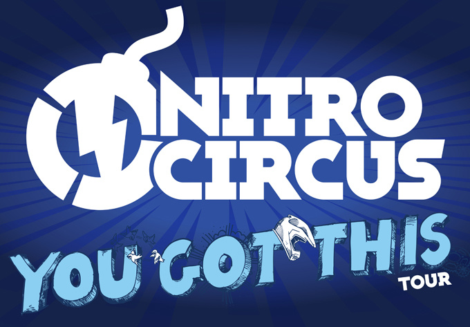 Nitro Circus - September 28, 2018, Montreal