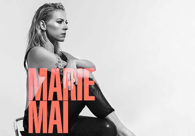 Marie-Mai - 16 février 2019, Montréal