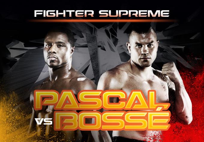 Jean Pascal vs. Steve Bossé - 20 juillet 2018, Laval