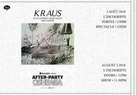 Kraus & Nolife
