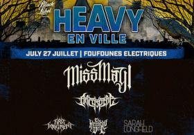 Heavy En Ville