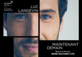 Luc Langevin