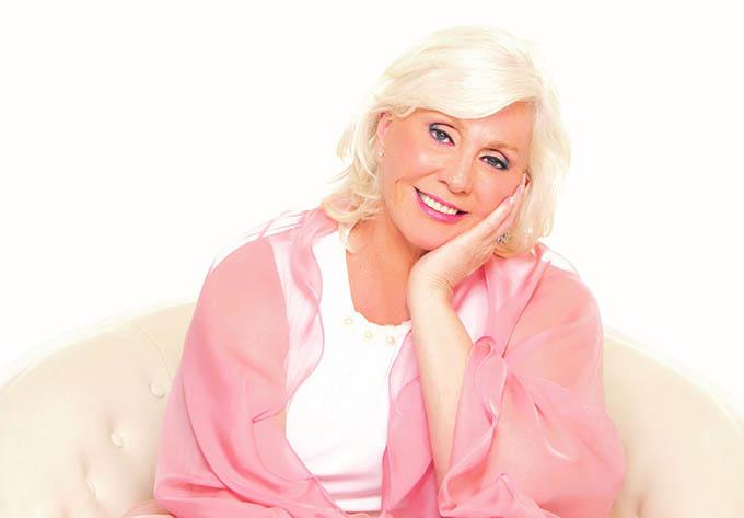 Renée Martel - October  3, 2019, Laval