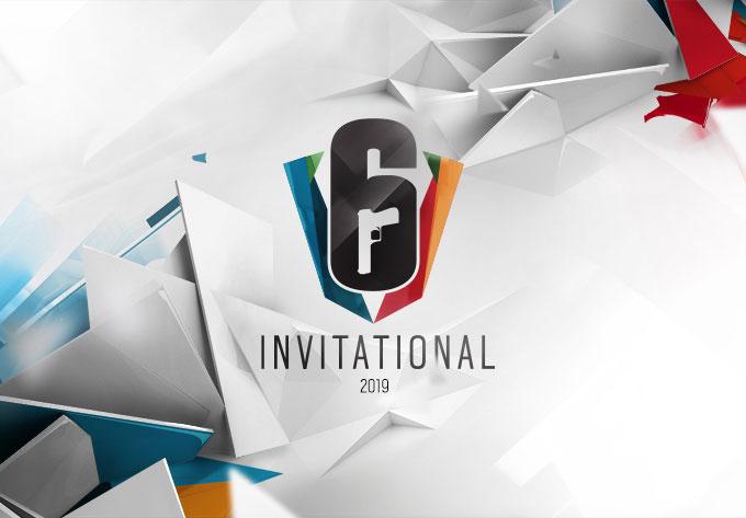 Six Invitational 2019 - 17 février 2019, Laval