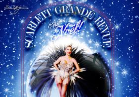 Scarlett James Grande Revue Burlesque - C'est Noël !