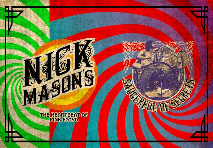 Nick Mason's Saucerful Of Secrets - April 15, 2019, Montreal