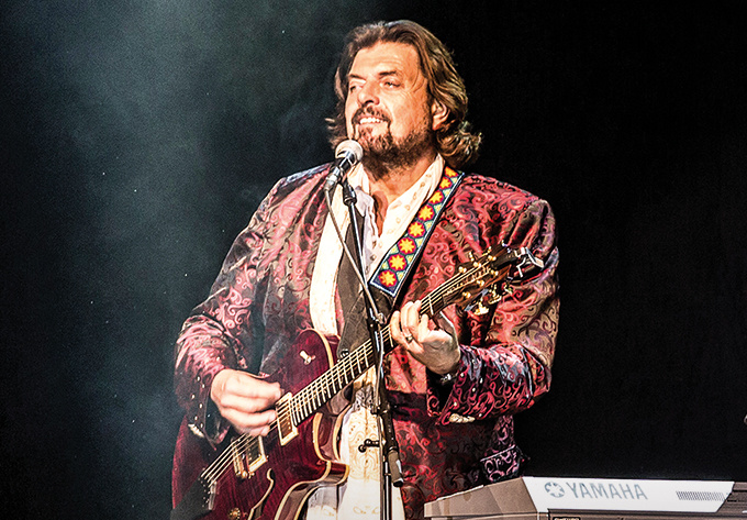 Alan Parsons Live Project - February 24, 2019, Montreal