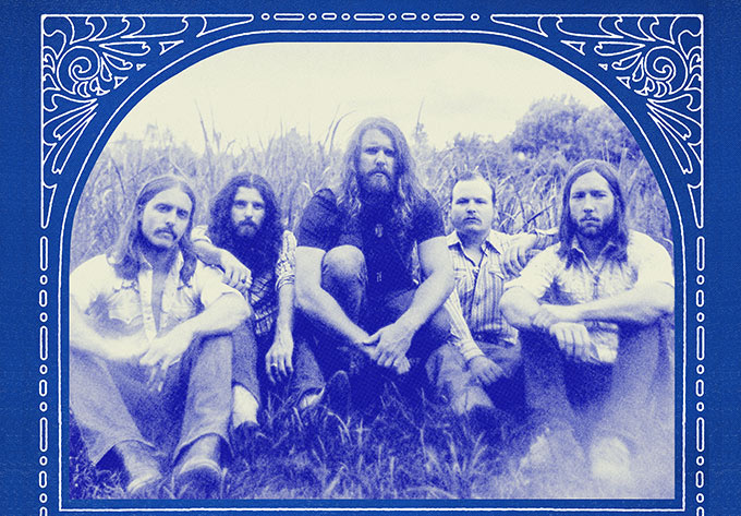 The Sheepdogs & The Damn Truth - January 24, 2019, Sherbrooke