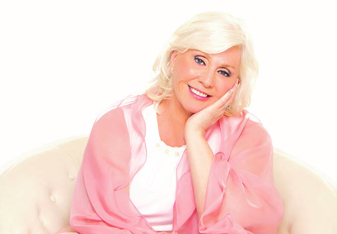 Renée Martel - October 19, 2019, St-Adèle