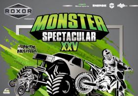 Monster Spectacular XXV