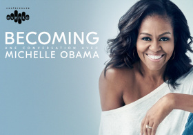 Michelle Obama (in English)