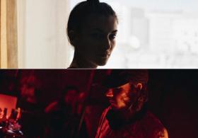 Julia Govor + Black Merlin