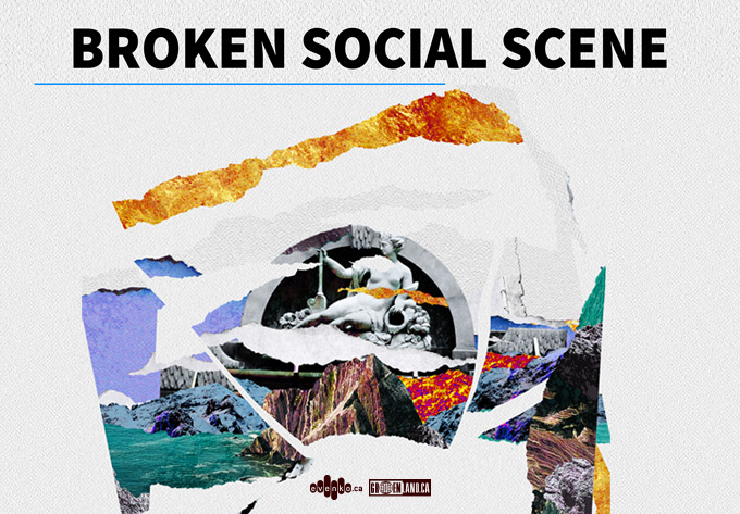Broken Social Scene - May 21, 2019, Montreal