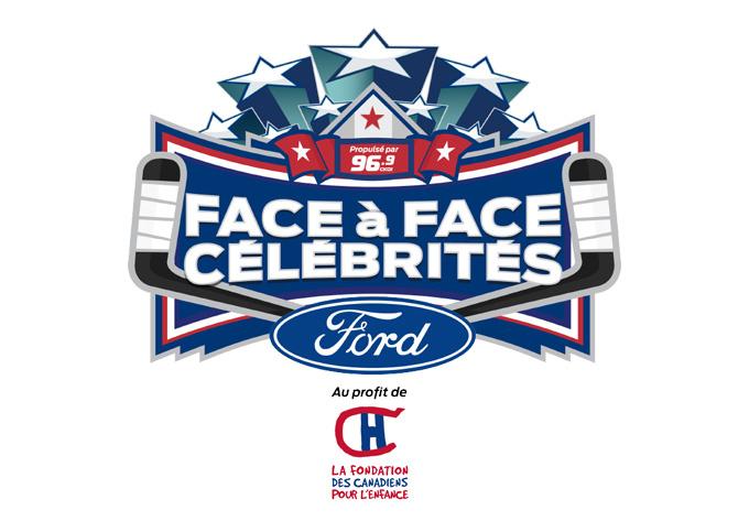 Face à Face des Célébrités - March 17, 2019, Montreal