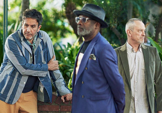 The Specials - June 17, 2019, Montreal
