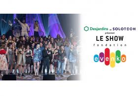 The evenko foundation show