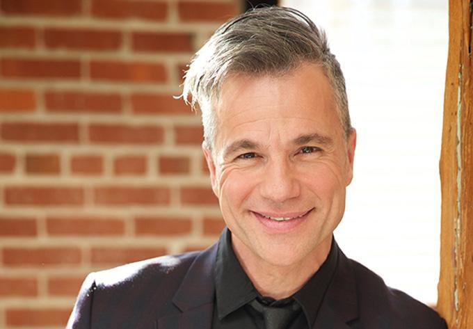 Bruno Pelletier - September  5, 2019, Quebec