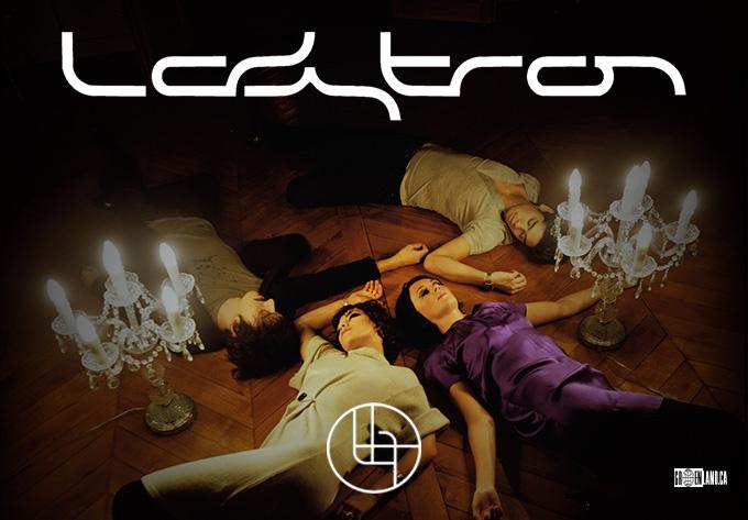 Ladytron - October  4, 2019, Montreal