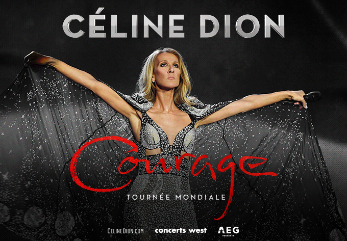 Céline Dion - October  4, 2019, Montreal