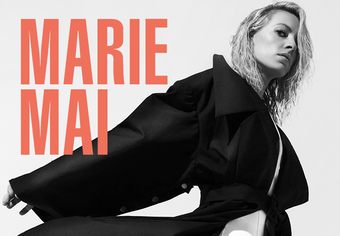 Marie-Mai - March 21, 2020, Joliette