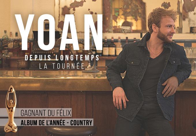 Yoan - 8 novembre 2019, Saint-Irénée