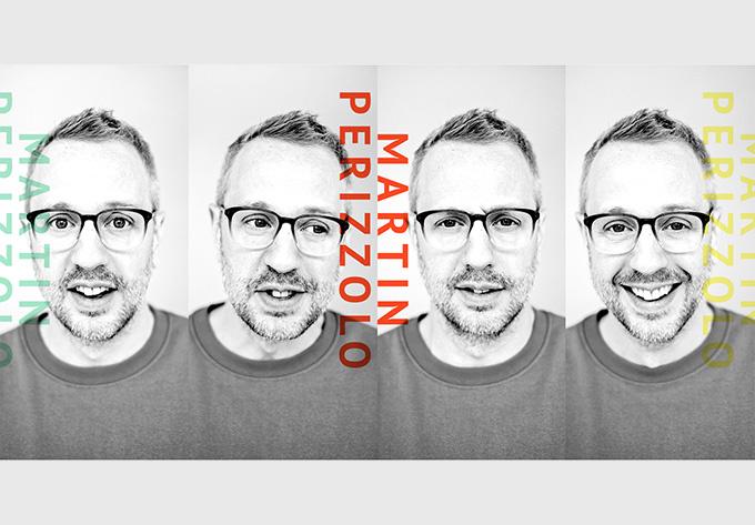 Martin Perizzolo - 9 août 2019, Châteauguay