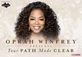Oprah Winfrey (en anglais)