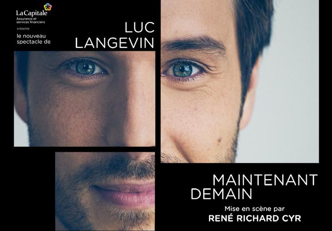 Luc Langevin - November 30, 2019, Ste-Geneviève