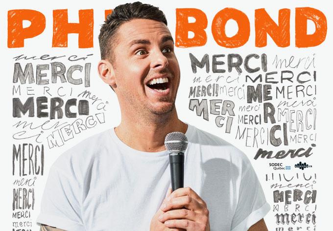 Philippe Bond - June  6, 2020, Rivière-du-Loup