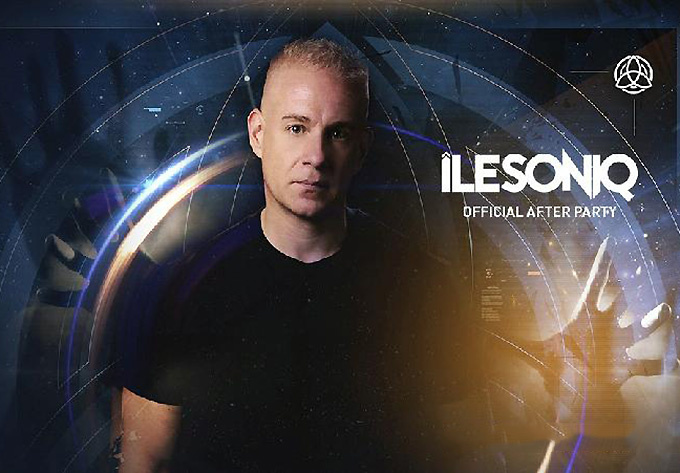 Mark Sherry - August 10, 2019, Montreal