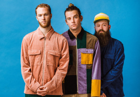 Judah & the Lion