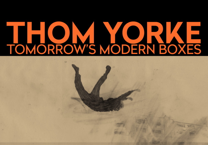 Thom Yorke - September 26, 2019, Laval