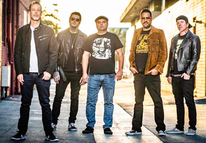 Strung Out - 2 octobre 2019, Montréal