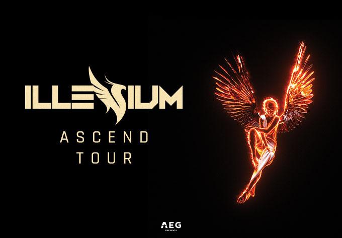 Illenium - September 27, 2019, Laval