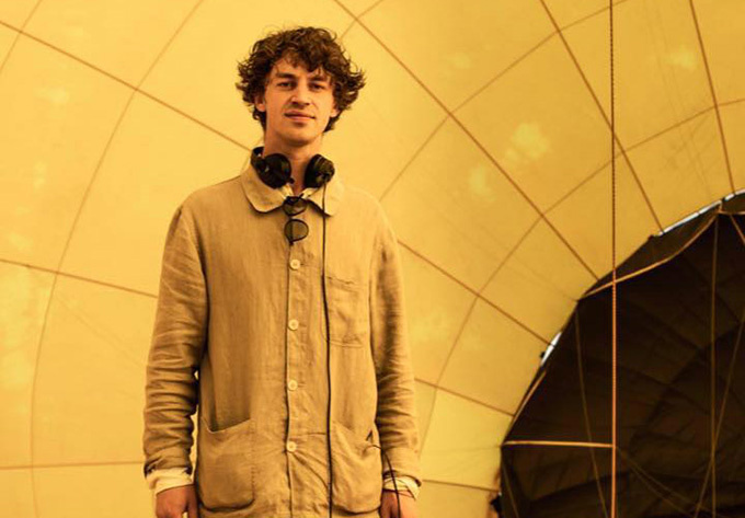 Cosmo Sheldrake - September 28, 2019, Montreal