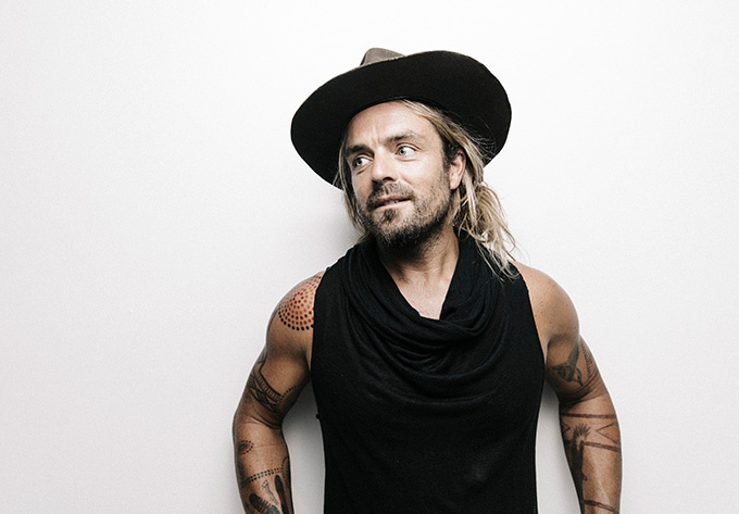 Xavier Rudd - September 26, 2019, Montreal