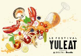 Le Festival YUL EAT