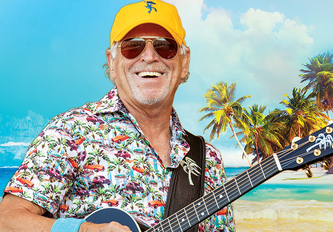Jimmy Buffett - 17 septembre 2019, St. John's