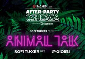 Sofi Tukker presents Animal Talk
