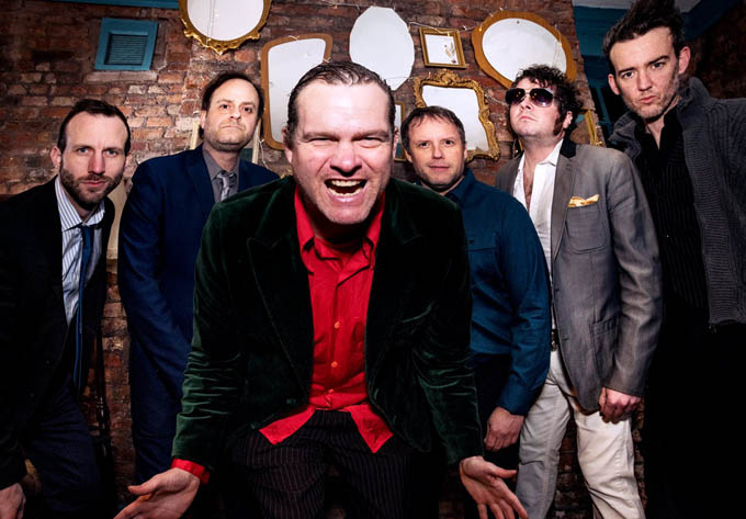 Electric Six - September 29, 2019, Montreal
