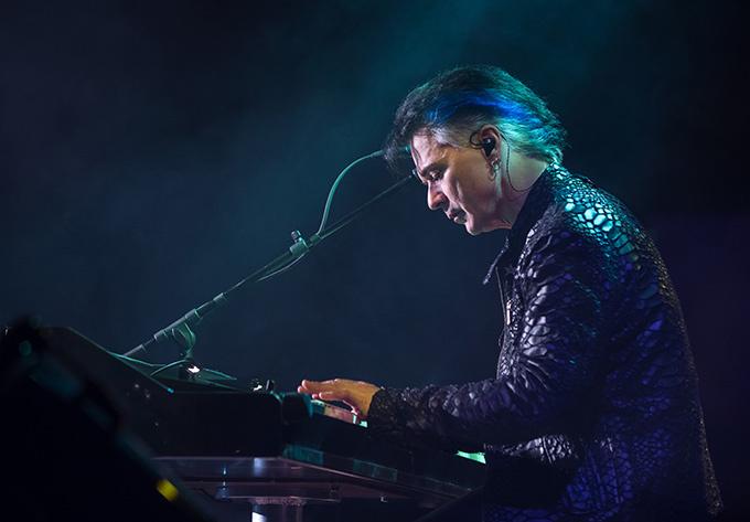 Gowan - 5 décembre 2019, Montréal