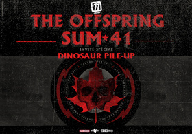 The Offspring + Sum 41