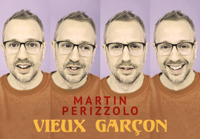 Martin Perizzolo - February 13, 2021, Lavaltrie