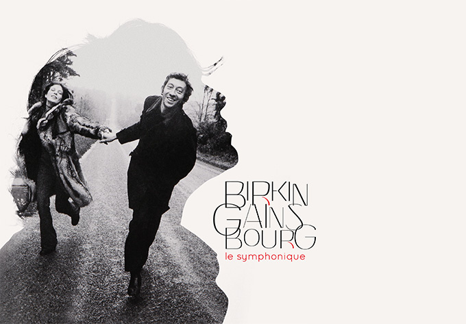 Birkin / Gainsbourg : Le Symphonique - March  3, 2020, Montreal