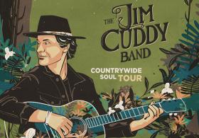 The Jim Cuddy Band