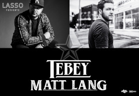Tebey + Matt Lang